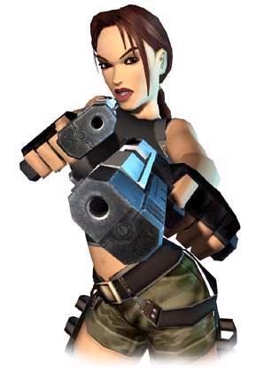 Systèmes de graissage automatique de chaine Lara-croft