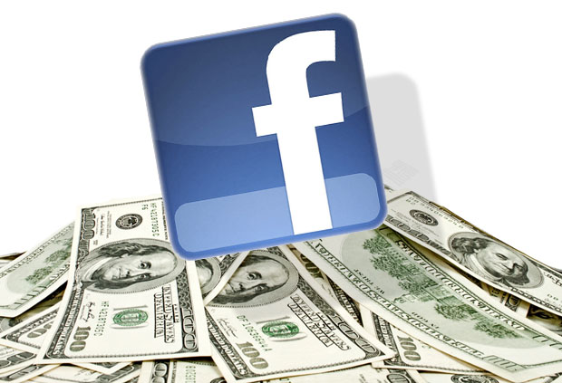 Facebook-Badge-with-pile-of-money