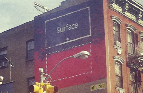 Surface_Microsoft