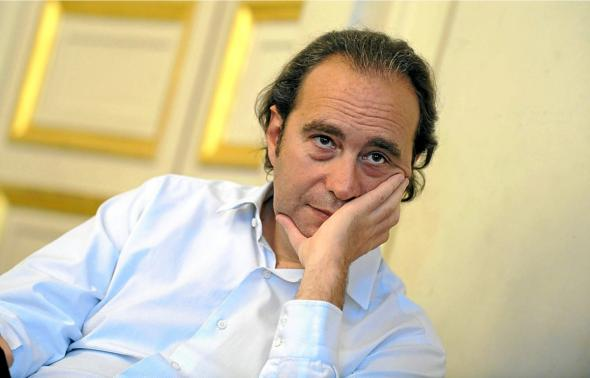 Xavier Niel