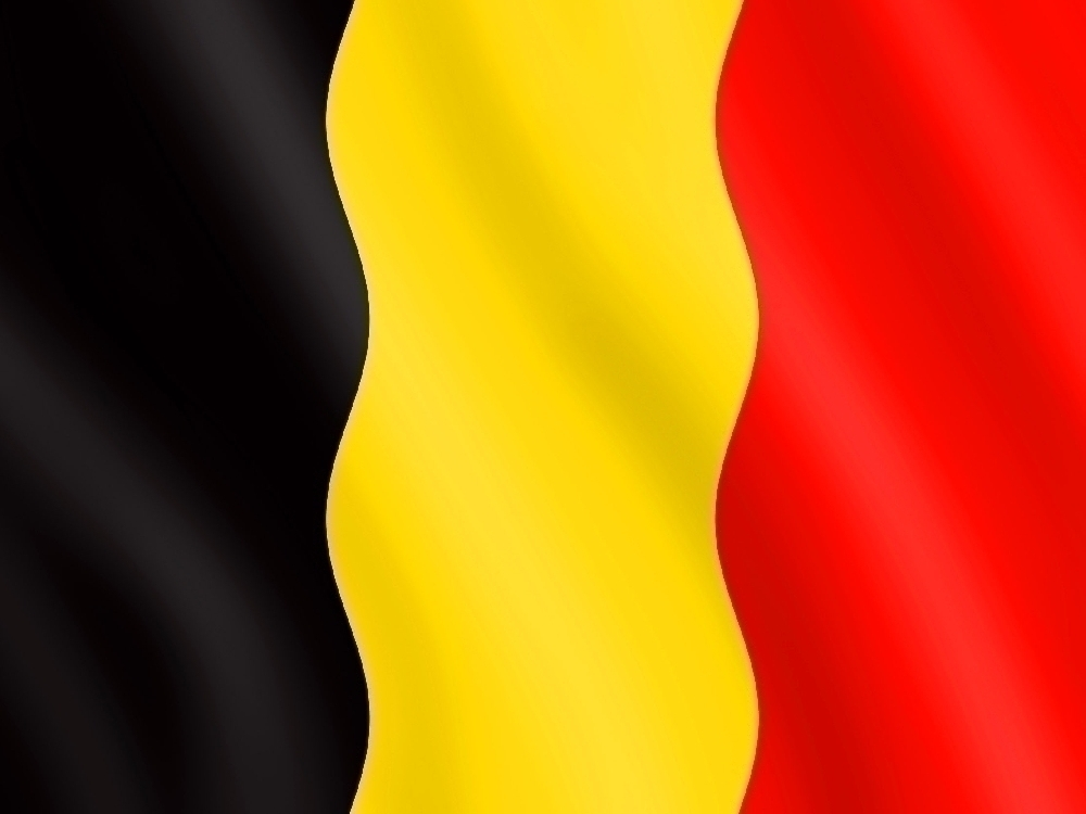 Belgique-drapeau