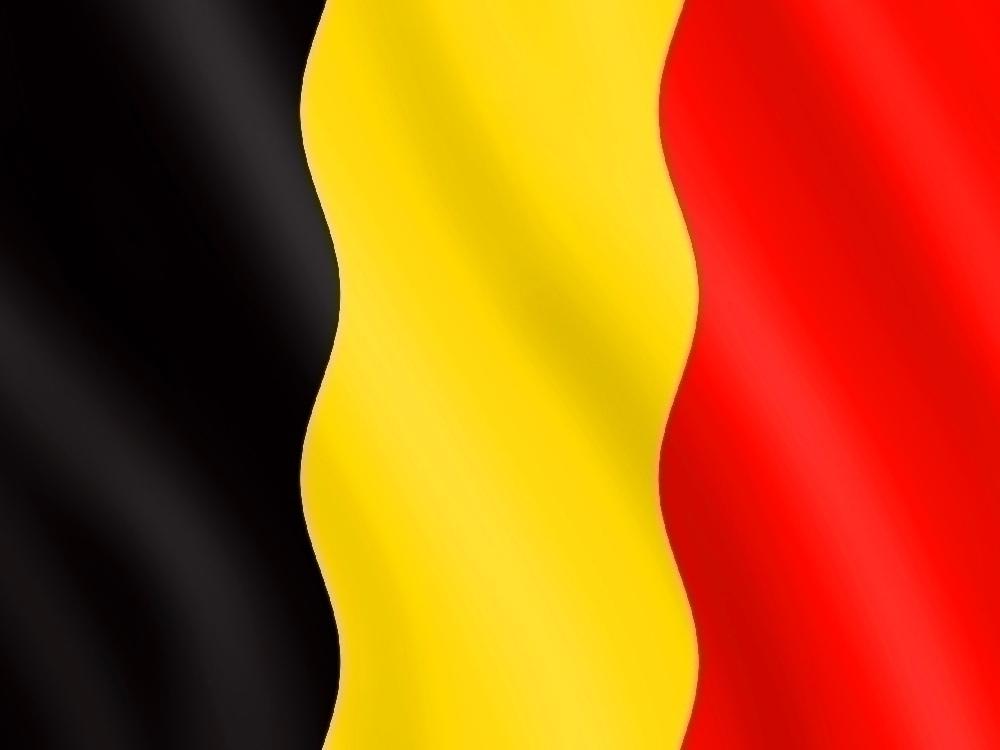 Belgique-drapeau