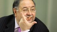 Alisher Ousmanov