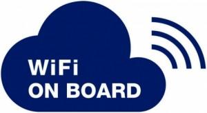 Wi-Fi Air France