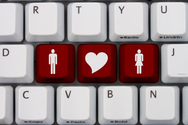 Online dating agencies are gaining popularity
