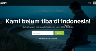 Spotify-Indonesia