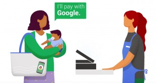 handsfree-pay-google