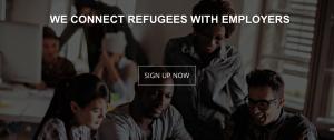 Refugees-Work