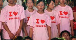 Foxconn-apple-samsung-robot