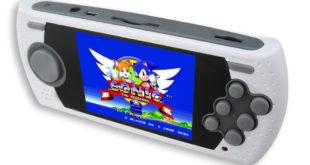 Mega-Drive-portable-Sega