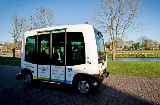 Helsinki-bus