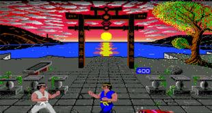 Amiga-Games