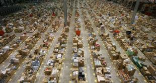 Amazon-CDI-job