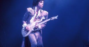 Prince-streaming