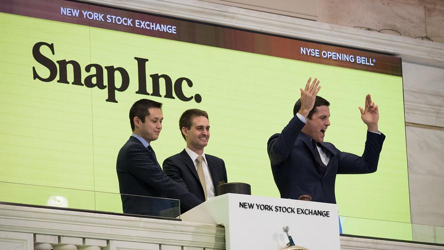 Snap-Snapchat-IPO-New-York
