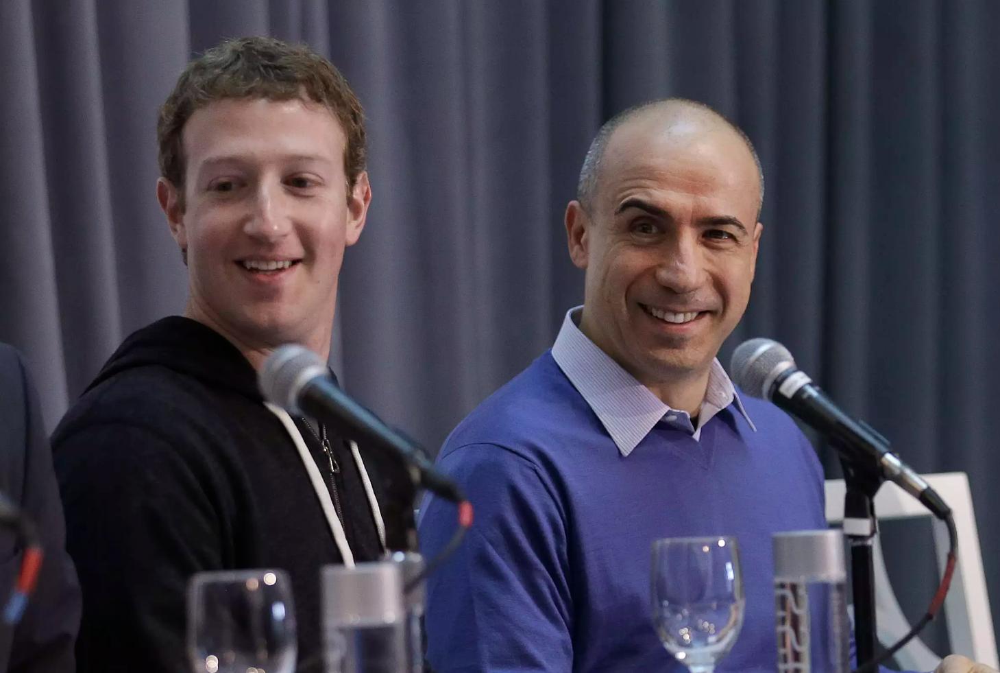 Milner-Zuckerberg