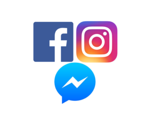 Instagram-Facebook-Messenger