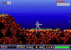 Amiga Games