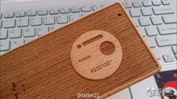 Lumia 1020 D