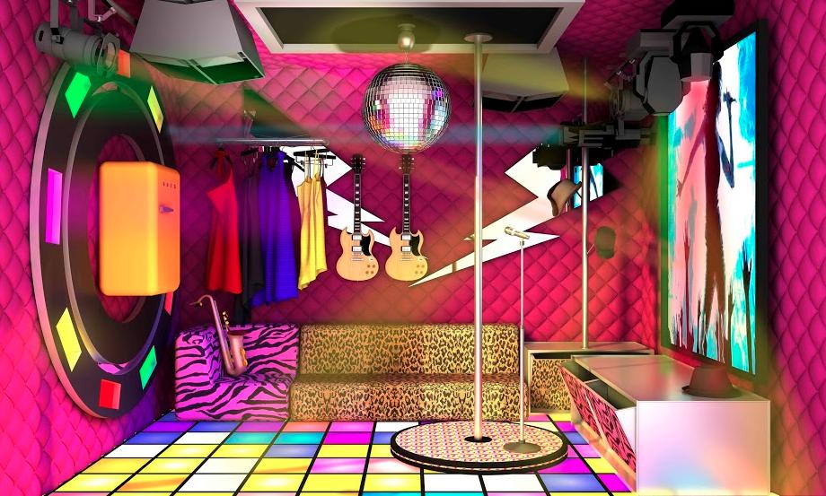 Google-karaoke