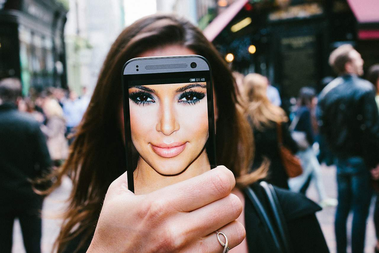 selfie-mastercard