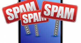 Spam-mobile