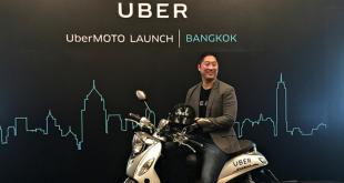 Ubermoto-bangkok