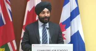 Navdeep-Bains-Computer-For-Schools