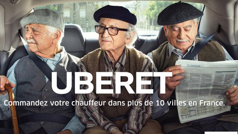Uber-pub-France