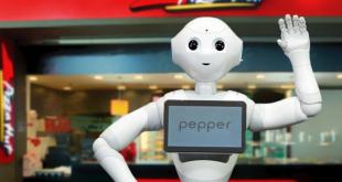 Pepper-PizzaHut-Robot-MasterCard