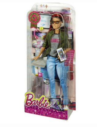 Barbie-jeuvideo