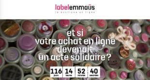 Emmaus-label