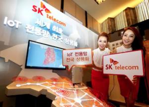IoT-SouthKorea