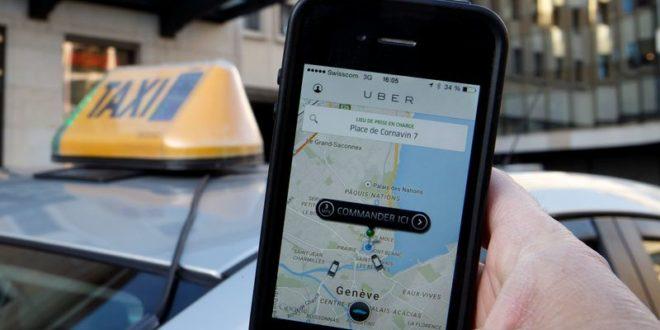 en suisse uber devra payer des cotisations sociales pour ses chauffeurs newzilla net. Black Bedroom Furniture Sets. Home Design Ideas