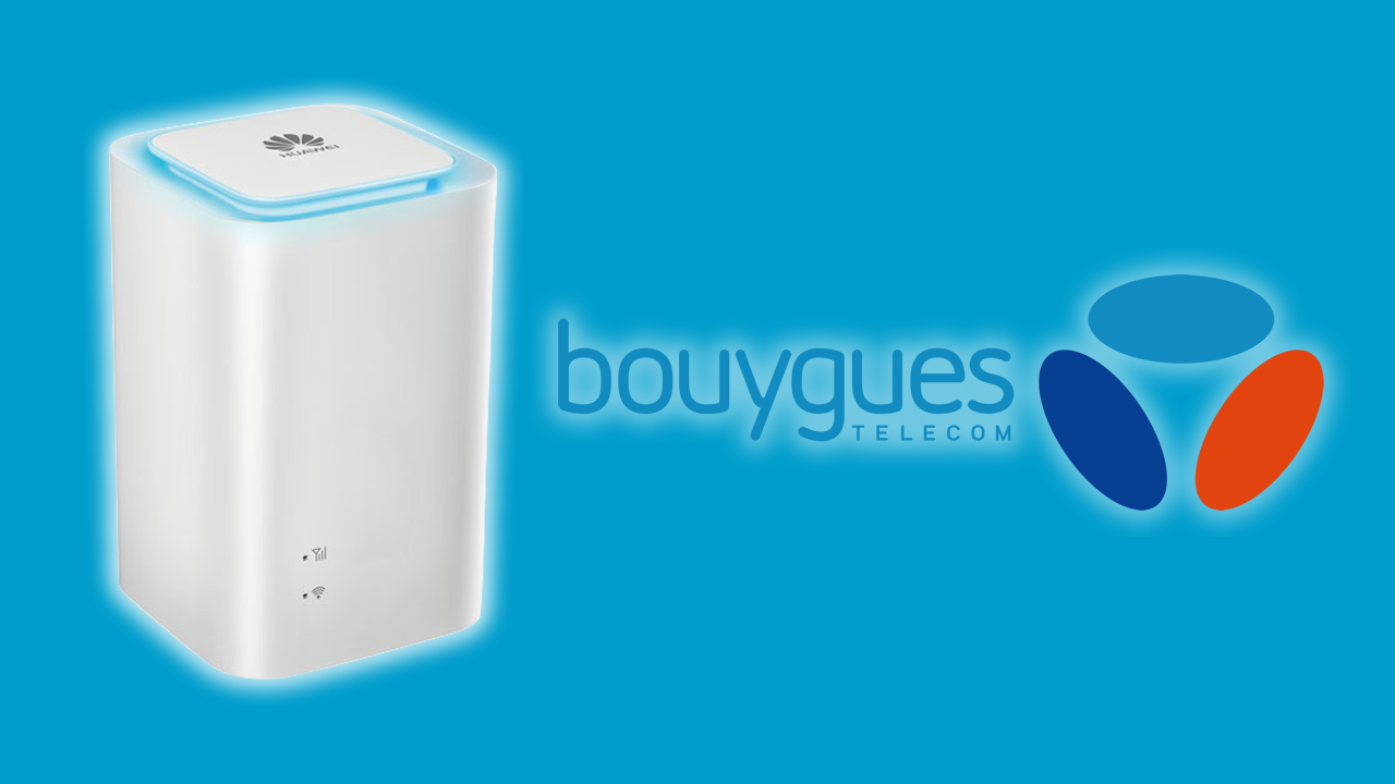 Bouygues-Telecom-4G-Box