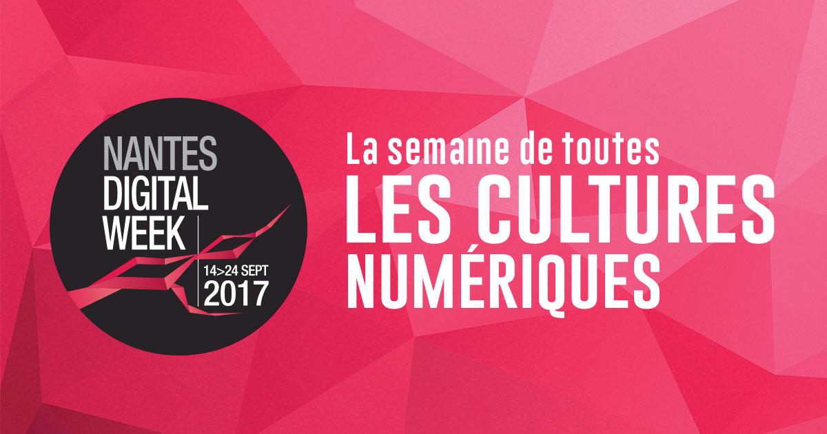 Nantes-Digital-Week