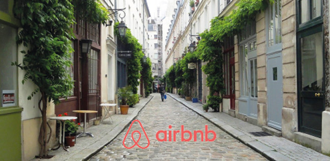 la ville de paris met la pression sur airbnb. Black Bedroom Furniture Sets. Home Design Ideas