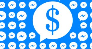Facebook-messenger-money