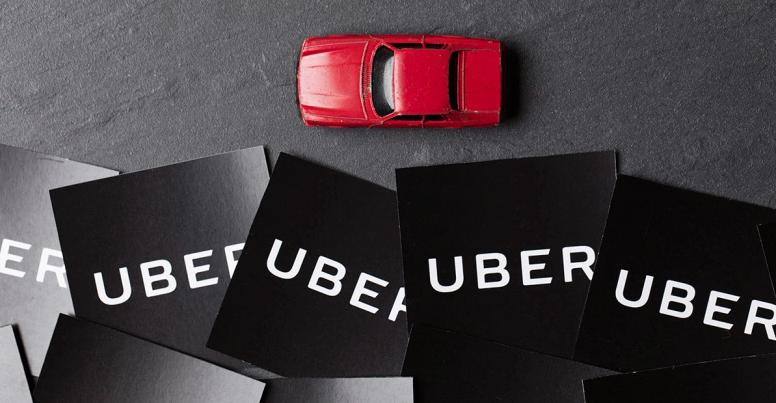 uber fuite de donn es personnelles chez uber. Black Bedroom Furniture Sets. Home Design Ideas
