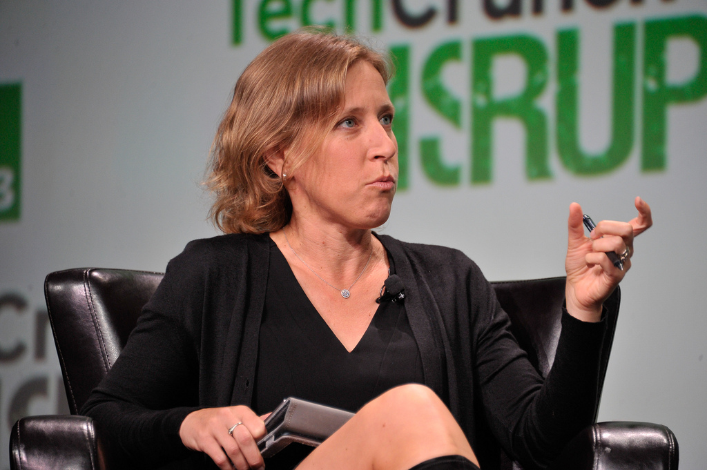 Susan-Wojcicki-youtube