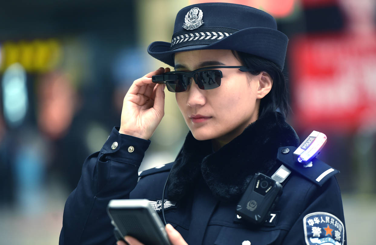 chine-reconnaissance-faciale-police