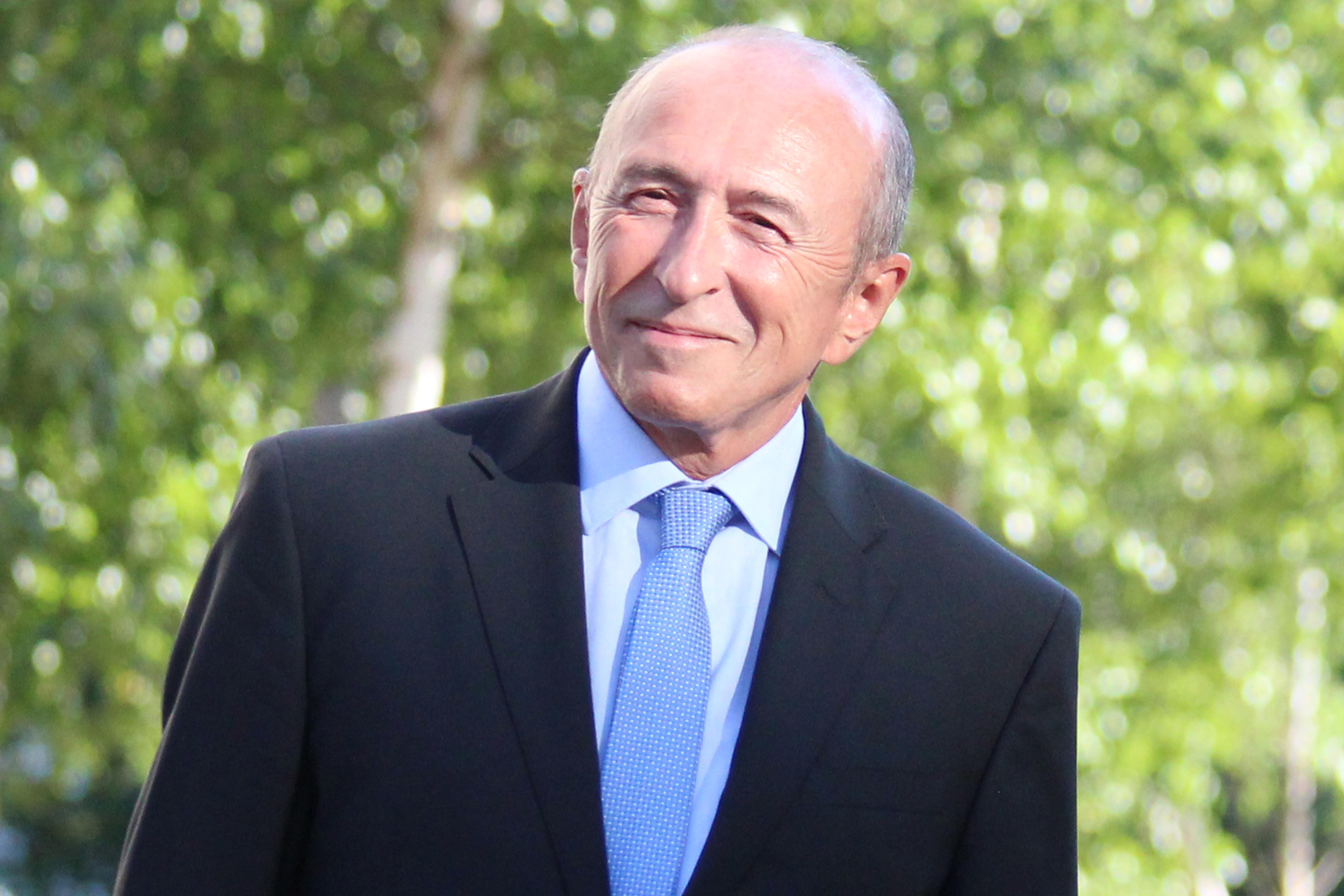 Gérard-Collomb