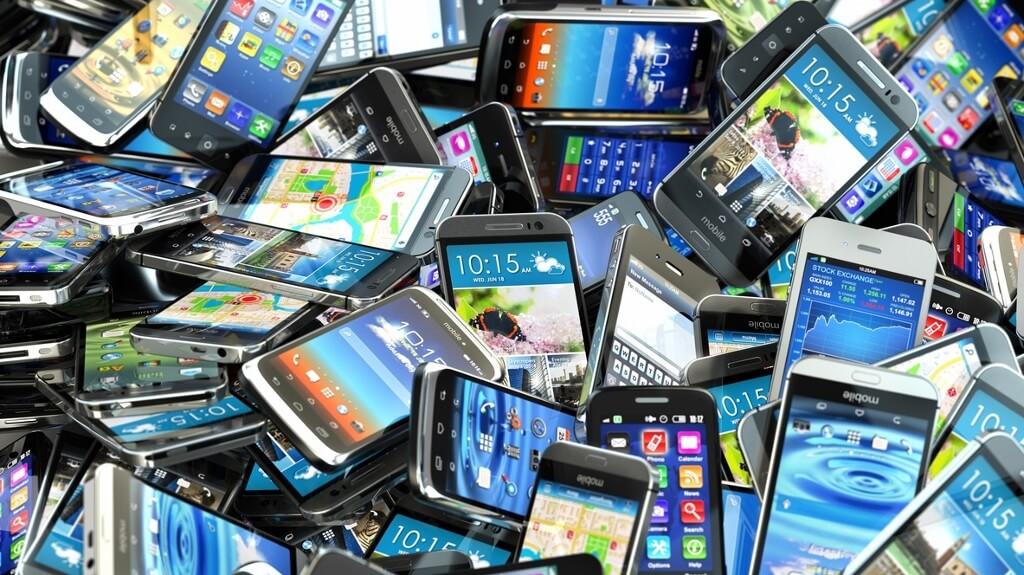 smartphone-reconditionné-recommerce