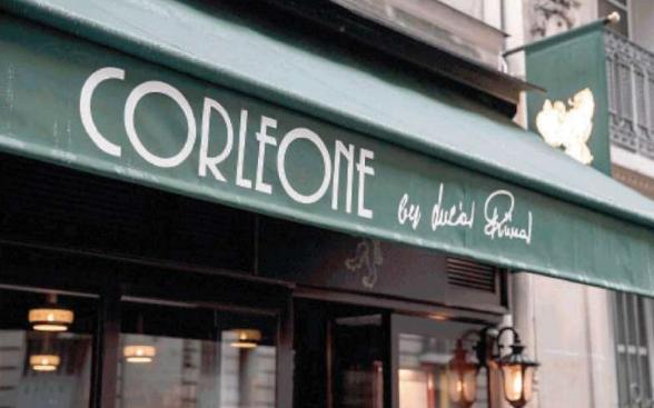 Corleone-Paris-Riina