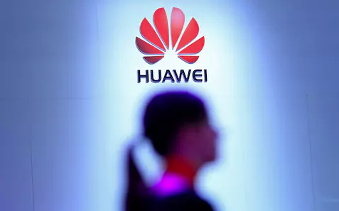 Huawei-Chine