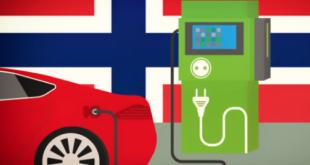 Norvège-Norway-hybrid-vehicles-voitures-électriques