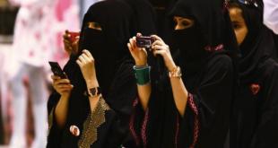 Women-saudi-arabia
