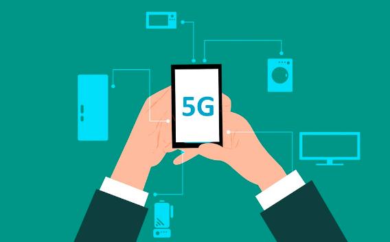 5G-Chine-Huawei