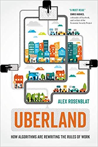 Uberland-Alex-Rosenblat-uberisation