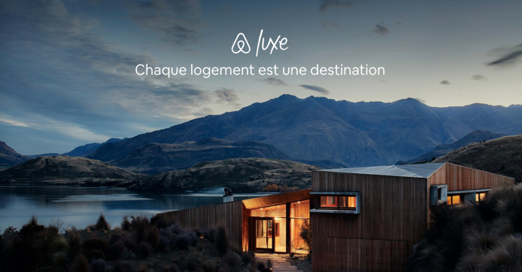 Airbnb-Luxe